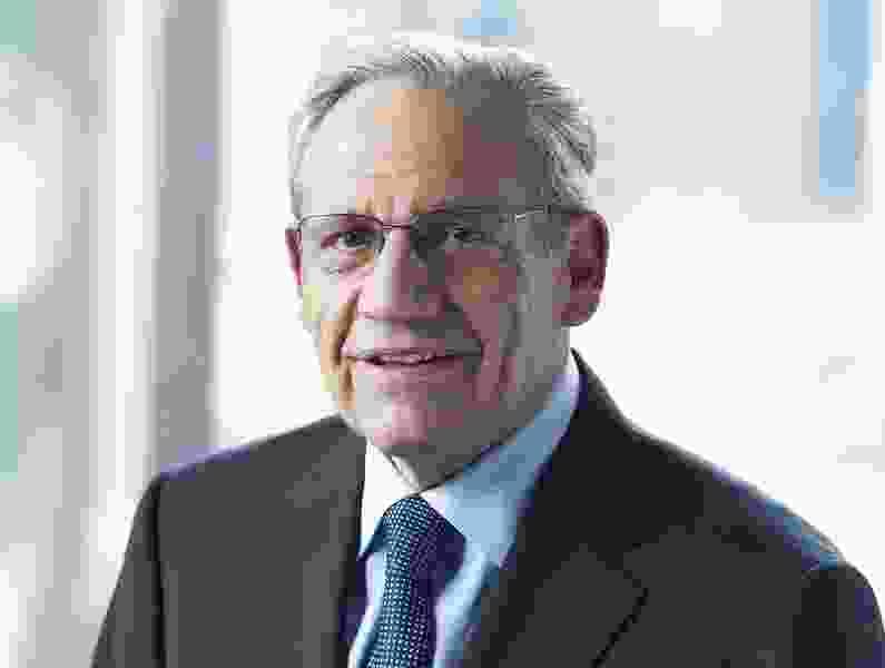 Leonard Pitts: 'Where have you gone, Bob Woodward?'