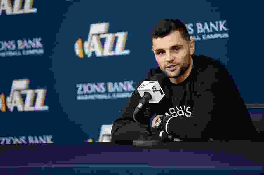 Utah Jazz waive Raul Neto to create cap space for the Conley trade