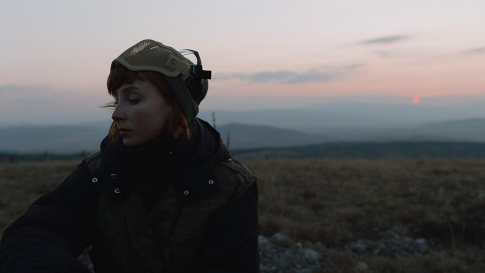 (Aleksandar Valeriev Stanishev | courtesy Sundance Institute) Veera, a woman who uses cosplay to deal with her issues, is the focus of Tonislav Hristov's