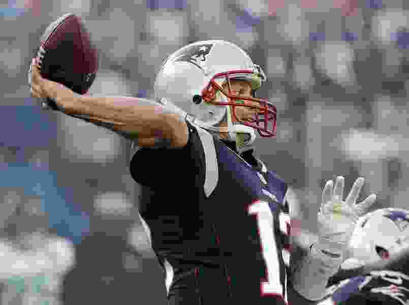 AFC preview: It's still the Patriots and then everyone else in East