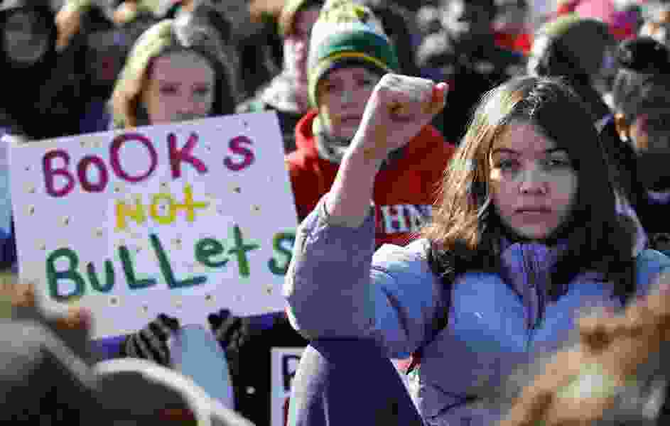 Commentary: Utah Legislature believes random kindness is the best response to gun violence