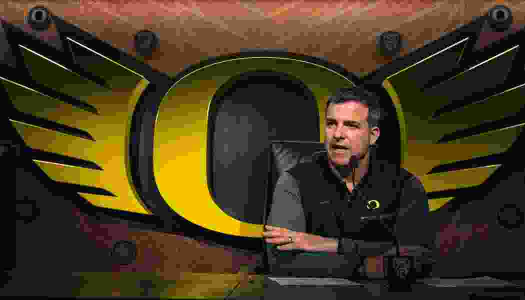 Oregon pads its already stellar recruiting class
