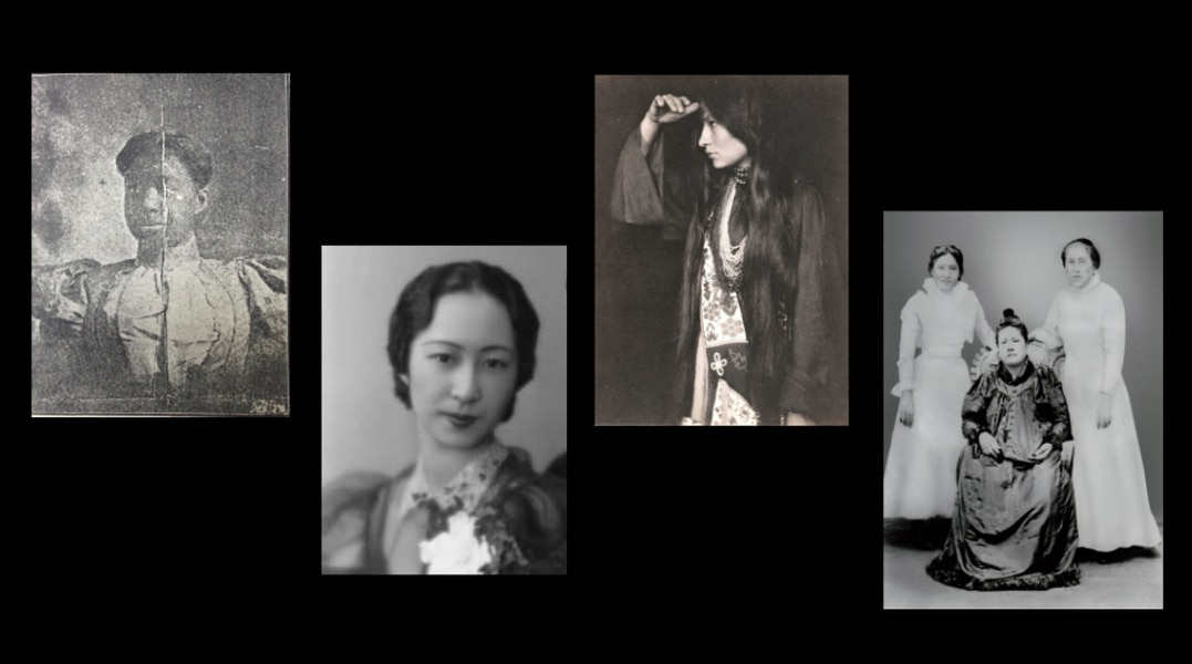 Utah women of color were part of fight for equal suffrage, historians say