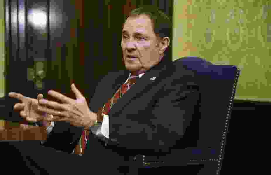 Gov. Gary Herbert wants more refugees to resettle in Utah