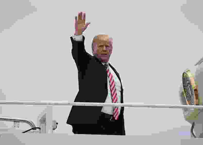 Political Cornflakes: Trump to escape to Mar-a-Lago for the holidays, where aides acknowledge privately he is often more impulsive.
