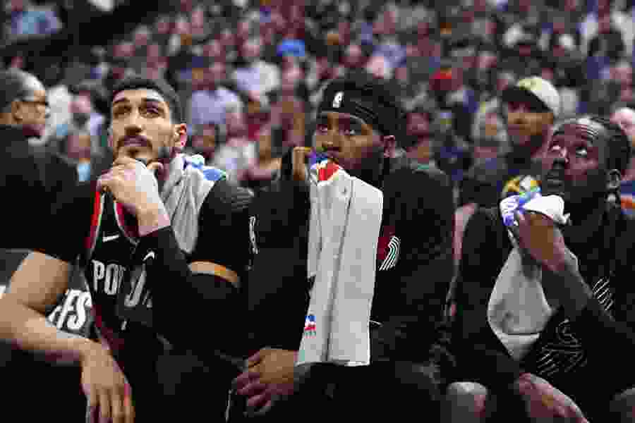 Enes Kanter: My faith is strengthened when Ramadan and NBA playoffs coincide
