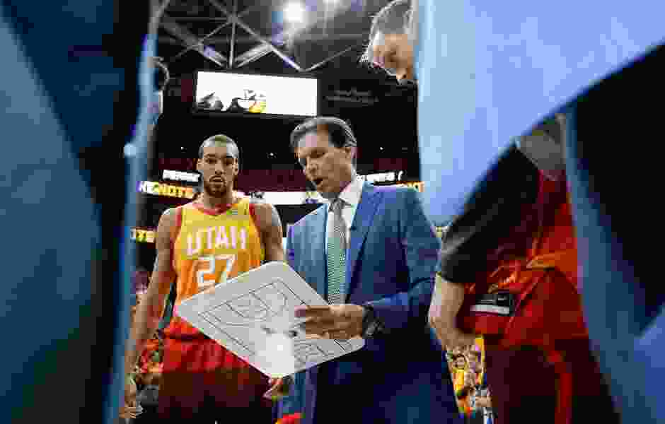 Gordon Monson: The NBA has a plan to restart the season. Now the questions begin for the Utah Jazz and other teams.