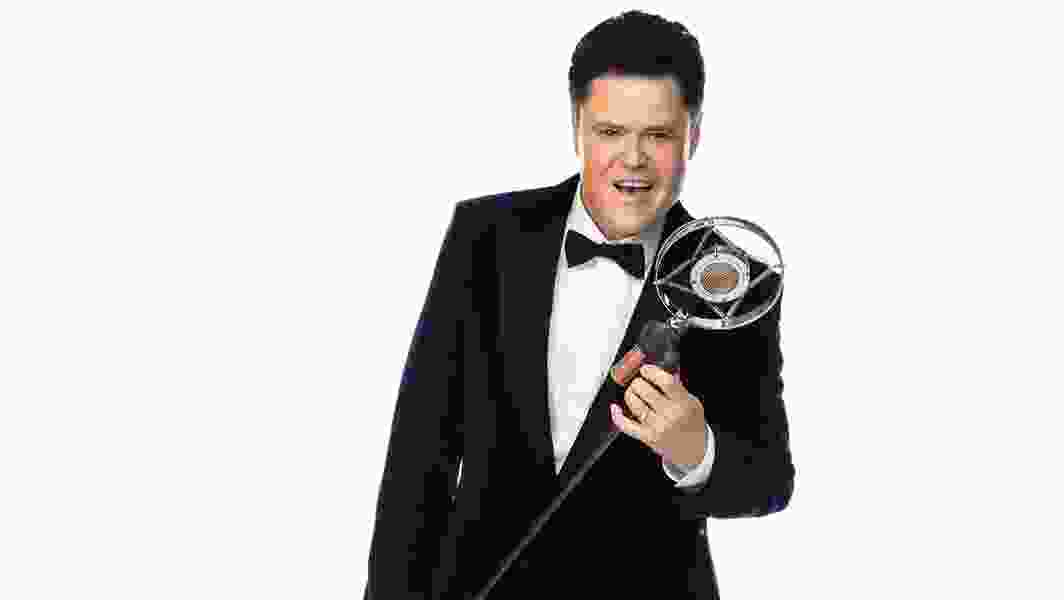 Donny Osmond will return to Las Vegas — without Marie