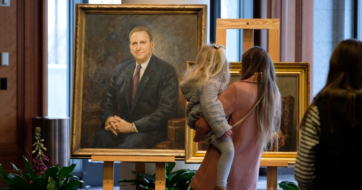 Letter: It's not the job of the Times — or The Tribune — to pay uncritical tribute to Mormon leader Monson