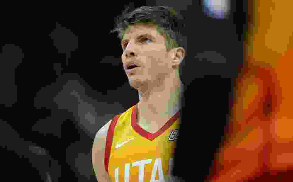 Utah Jazz's Kyle Korver writes about white privilege and racism in the NBA, including the Westbrook incident