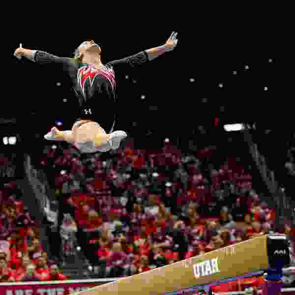 Utes gymnasts ready to defend Pac-12 title