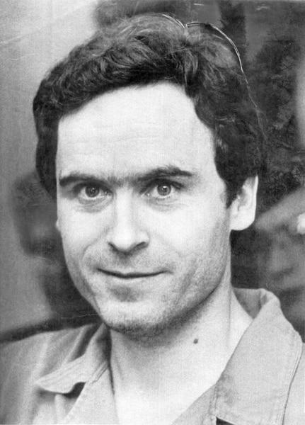 (The Salt Lake Tribune file photo) Ted Bundy in 1978.