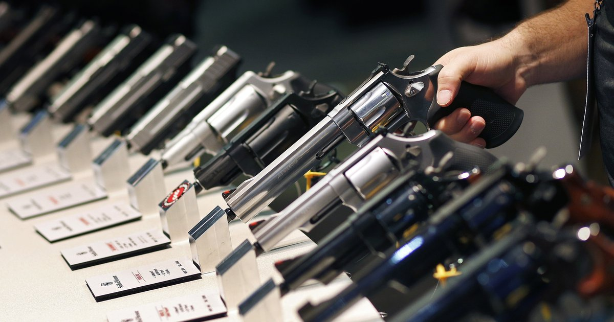 Comments: For months, Utah's gun background check system ...