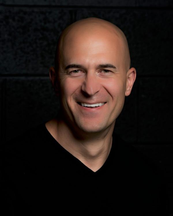 Eric Moutsos