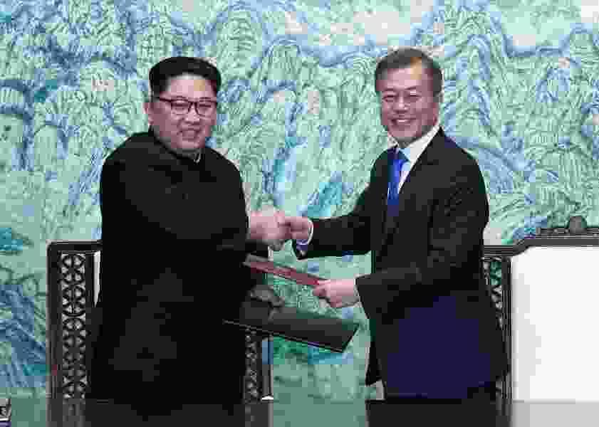 North Korea threatens to cancel U.S. summit