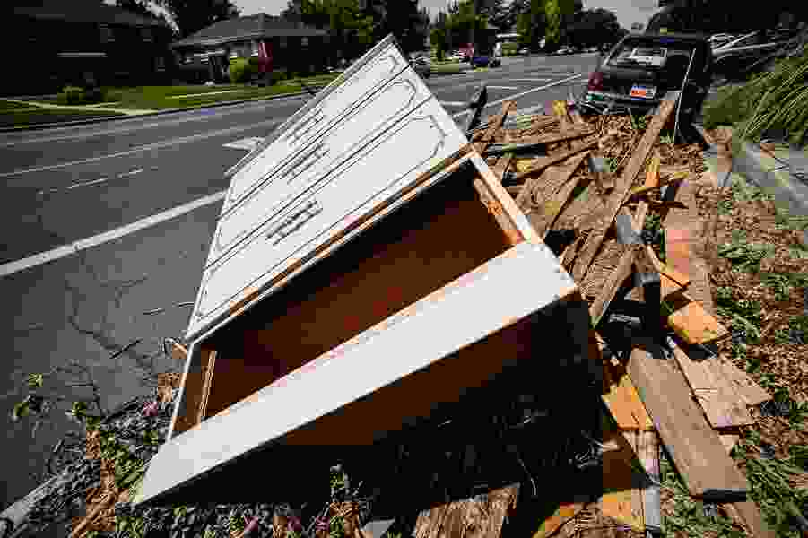 Letter: Salt Lake City neighborhood cleanup has become astonishingly inefficient