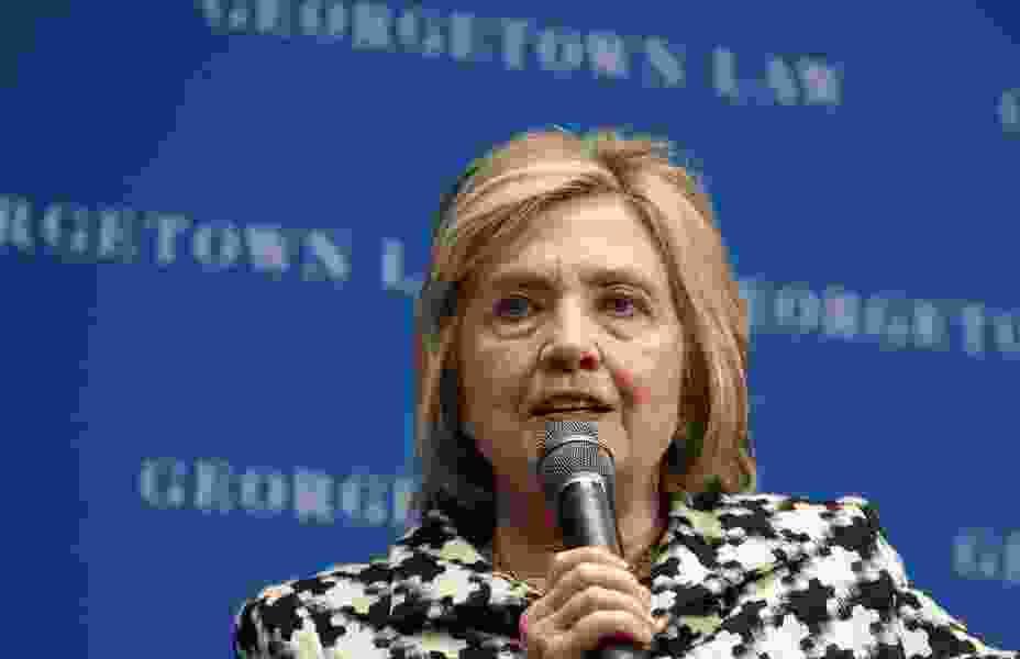 Report: Probe into alleged Clinton corruption closes