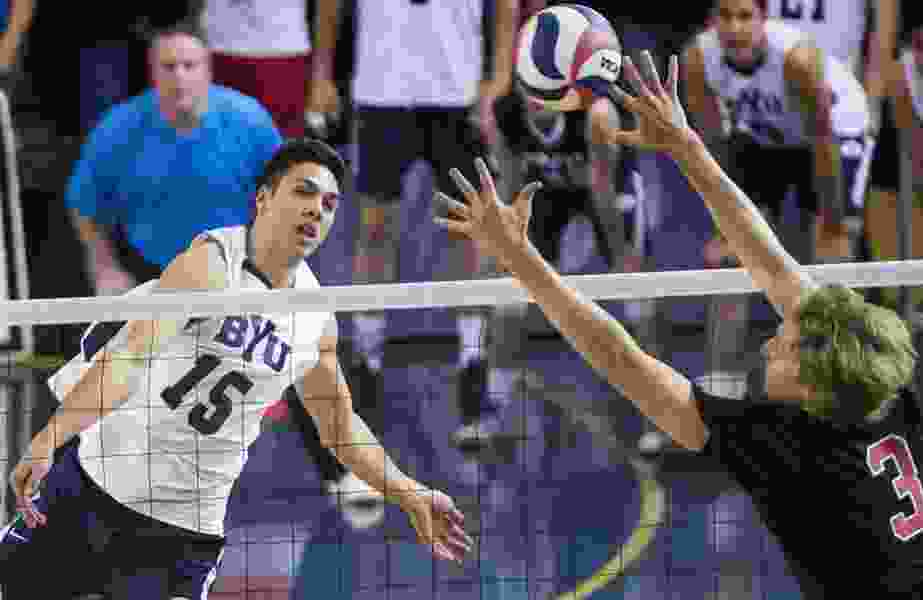 Can BYU men's volleyball return to national title match in 2018?