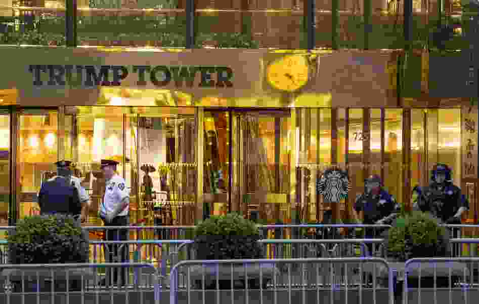 Jennifer Rubin: Why no competent lawyer would have allowed the Trump Tower meeting