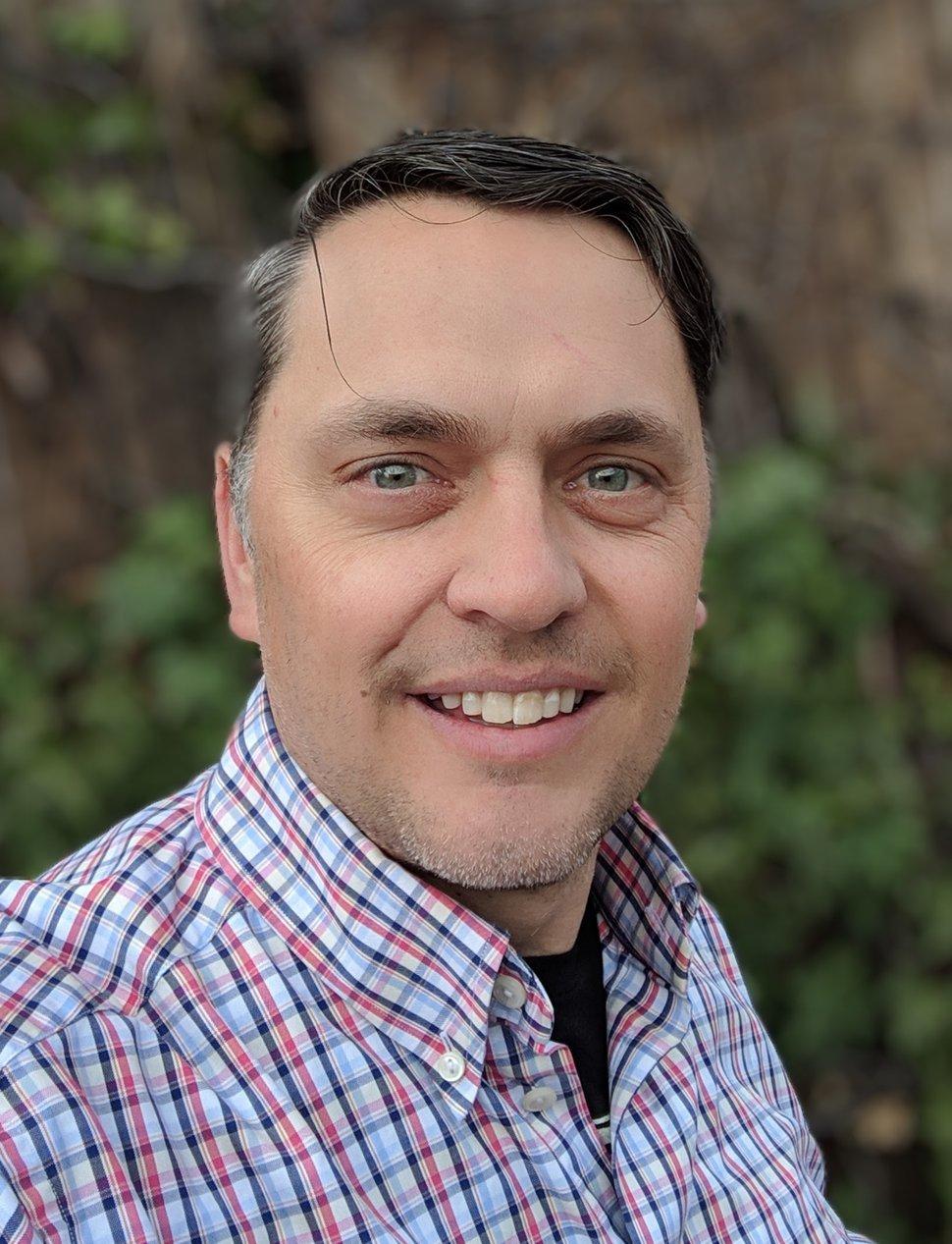 Eric Bergstrom