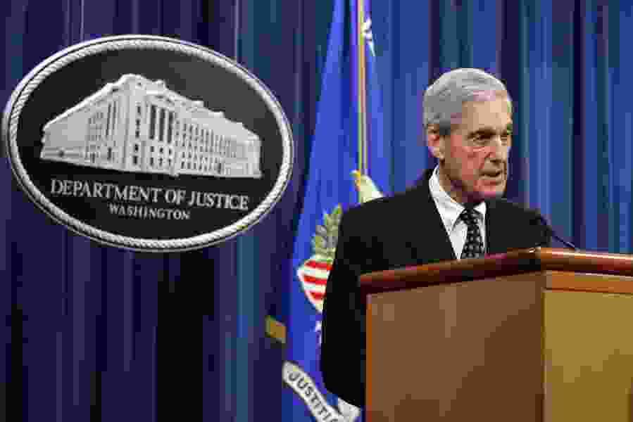 House Judiciary Committee Announces Hearings on 'Lessons From the Mueller Report'