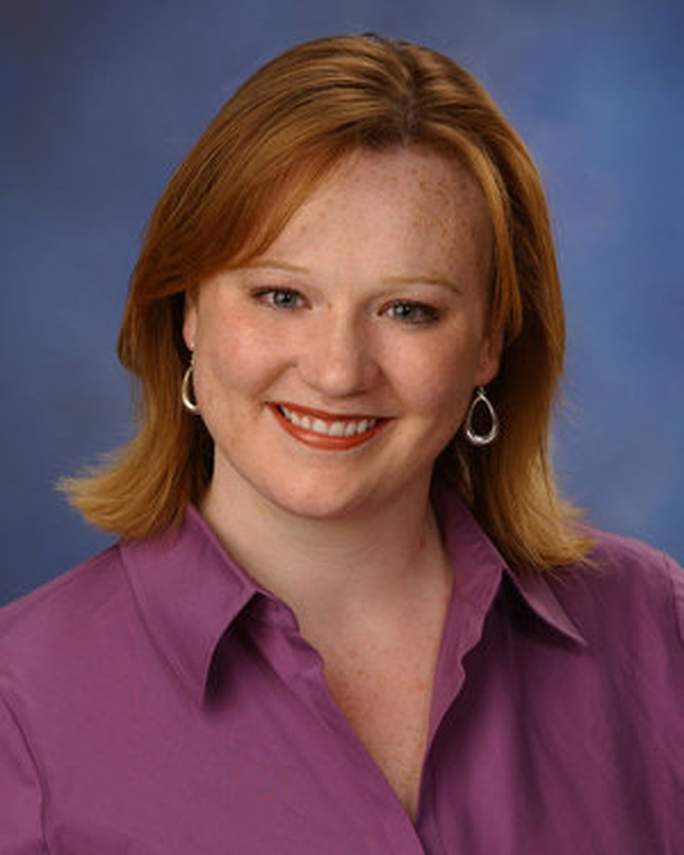 Kami Terry Paul has been promoted to general manager of the Utah Shakespeare Festival. (Courtesy)