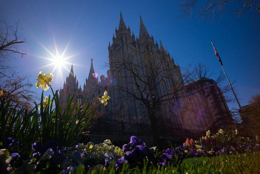 Adam McLain: The LDS Church should get out of Utah politics