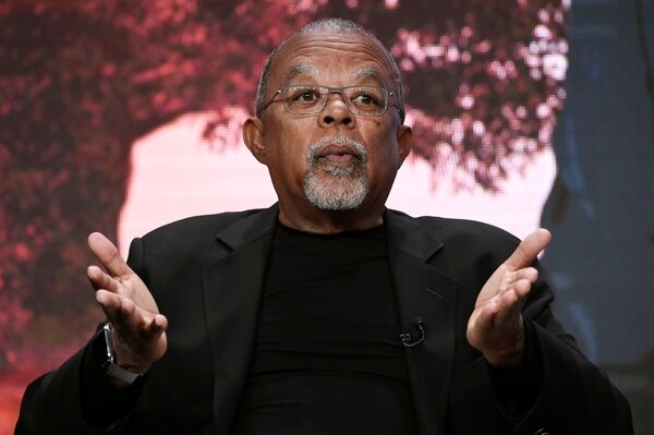 (Photo by Richard Shotwell/Invision/AP) Henry Louis Gates Jr. participates in the