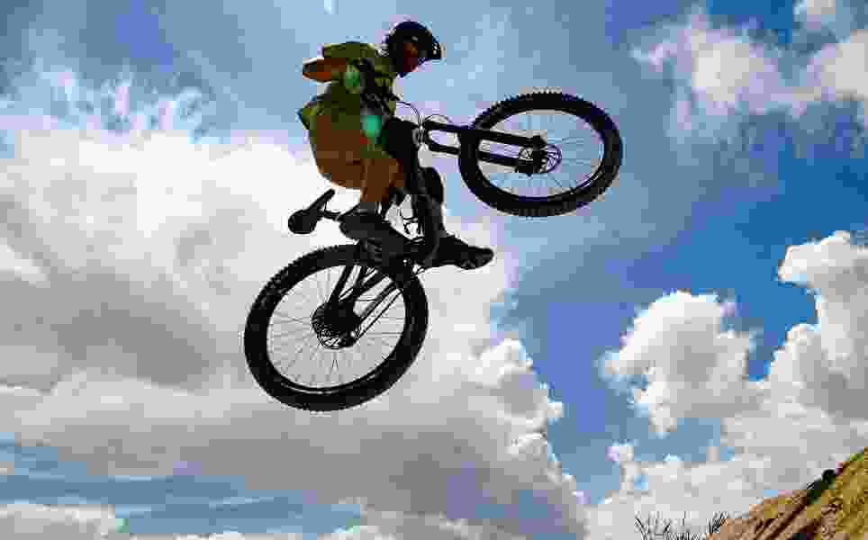Biking soars in popularity in southern Utah during pandemic