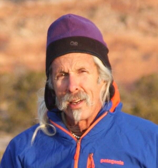 Joel Berger