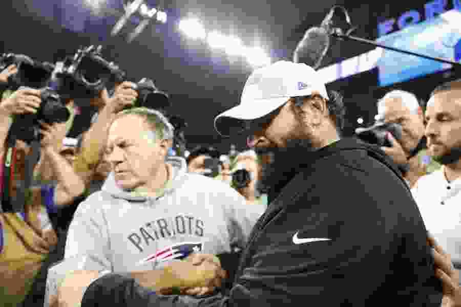 NFL roundup: Matt Patricia-led Lions beat Bill Belichick, Patriots 26-10