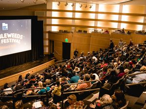 (Photo courtesy of the Utah Film Center) The Tumbleweeds Film Festival is is now online.