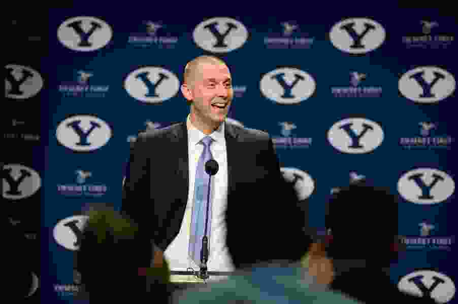 BYU gears up for Southern Utah as Mark Pope approaches his first signing day