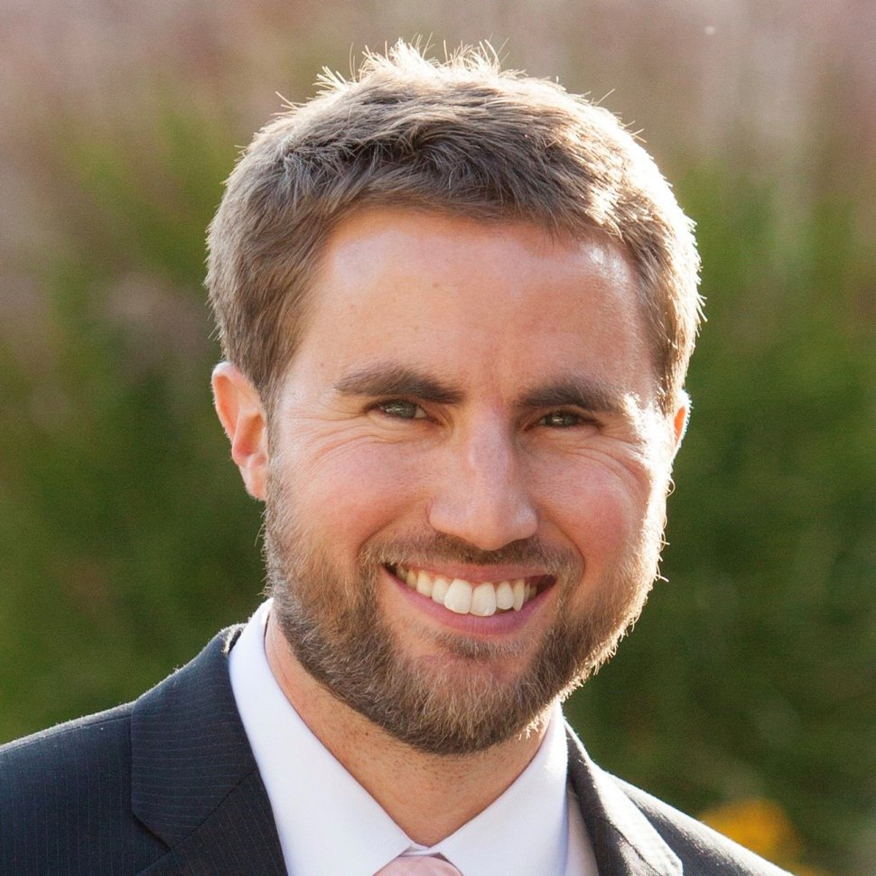 Cameron Diehl | Utah League of Cities and Towns