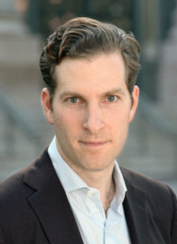 Noah Feldman | Bloomberg View