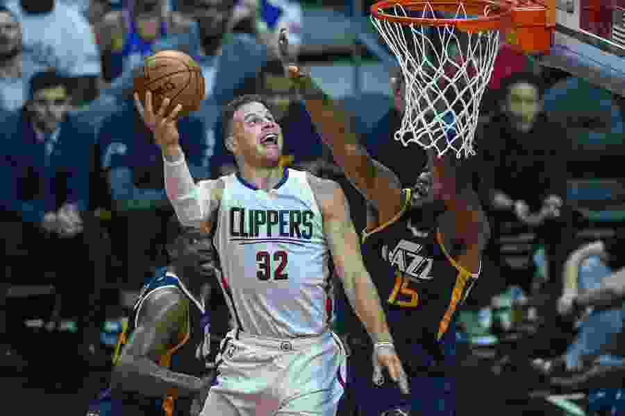 Clippers remain undefeated after 18 point victory over the Jazz