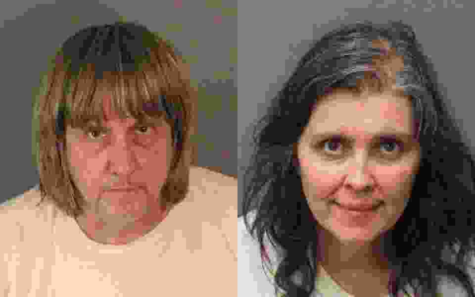 Parents accused of torturing their 13 children face new charges