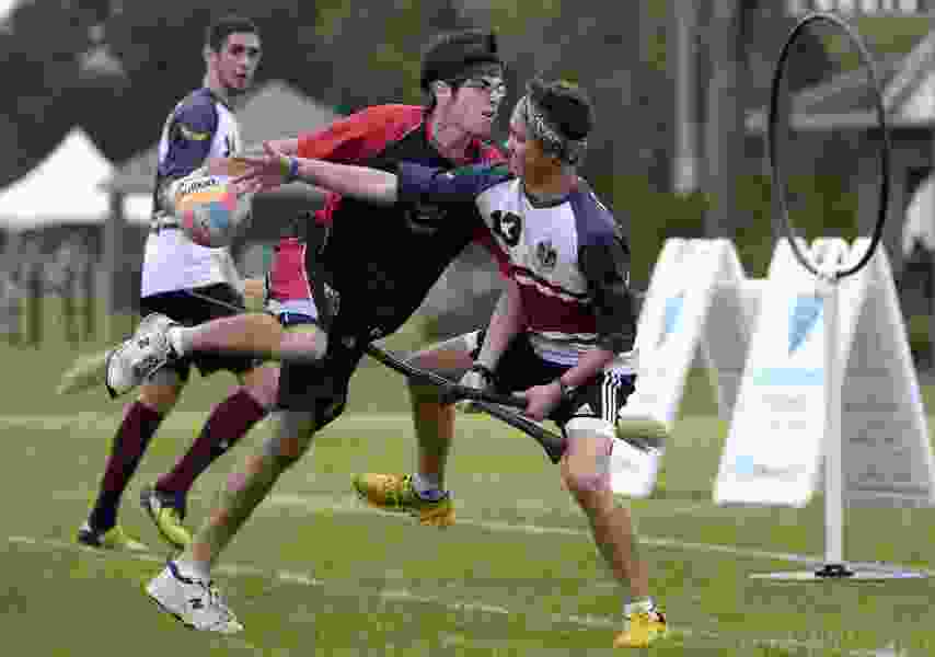 Salt Lake City to host Quidditch World Cup in 2021