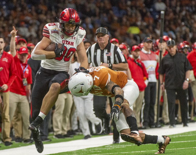 Letter: Bowl games should be on free TV
