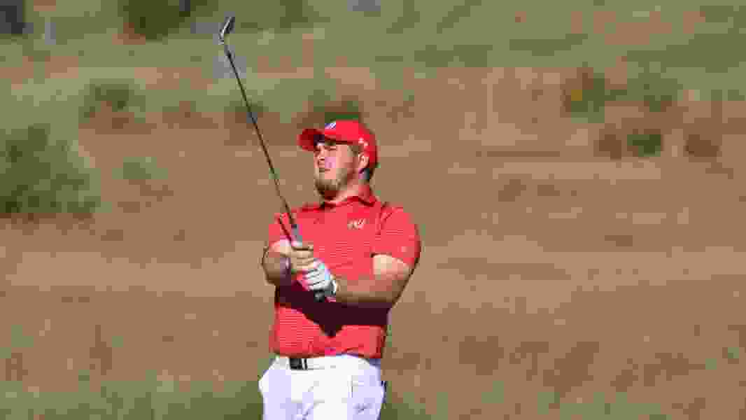 Utah's Kyler Dunkle falls out of the top 10 and BYU's team finishes last in NCAA golf
