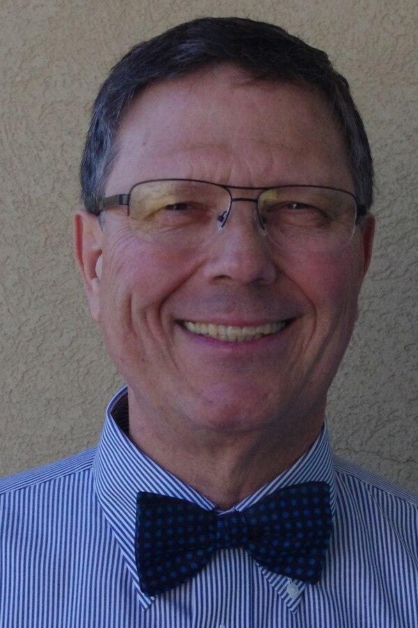 | Courtesy David Howe, candidate for Herriman mayor.