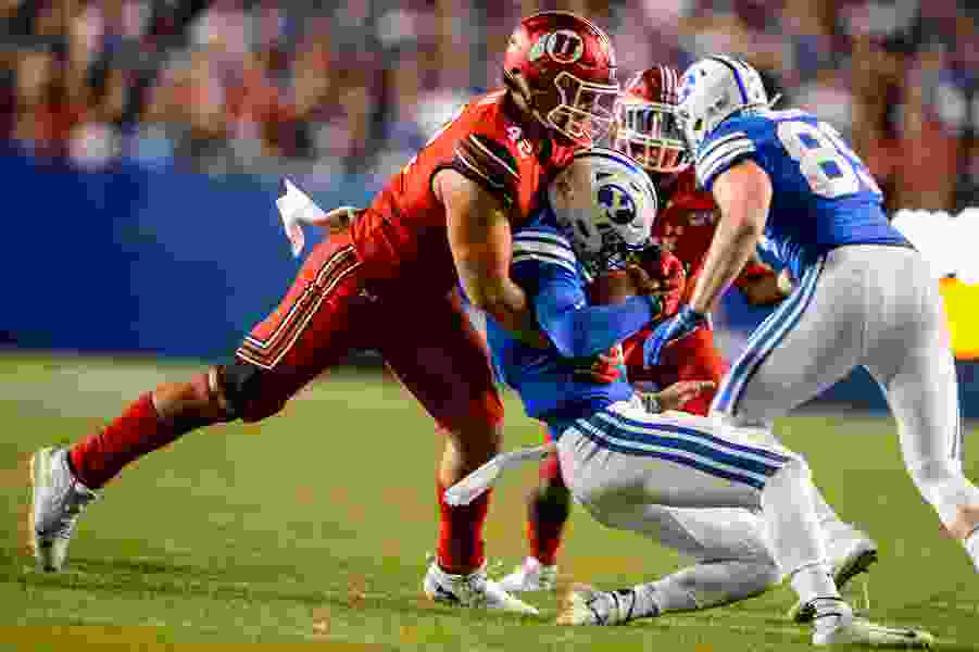 Ute safety Julian Blackmon and yet another defensive lineman earn Pac-12 awards