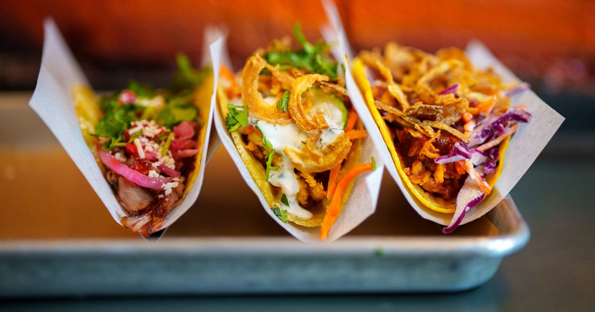This Salt Lake City shop is breaking all the taco rules