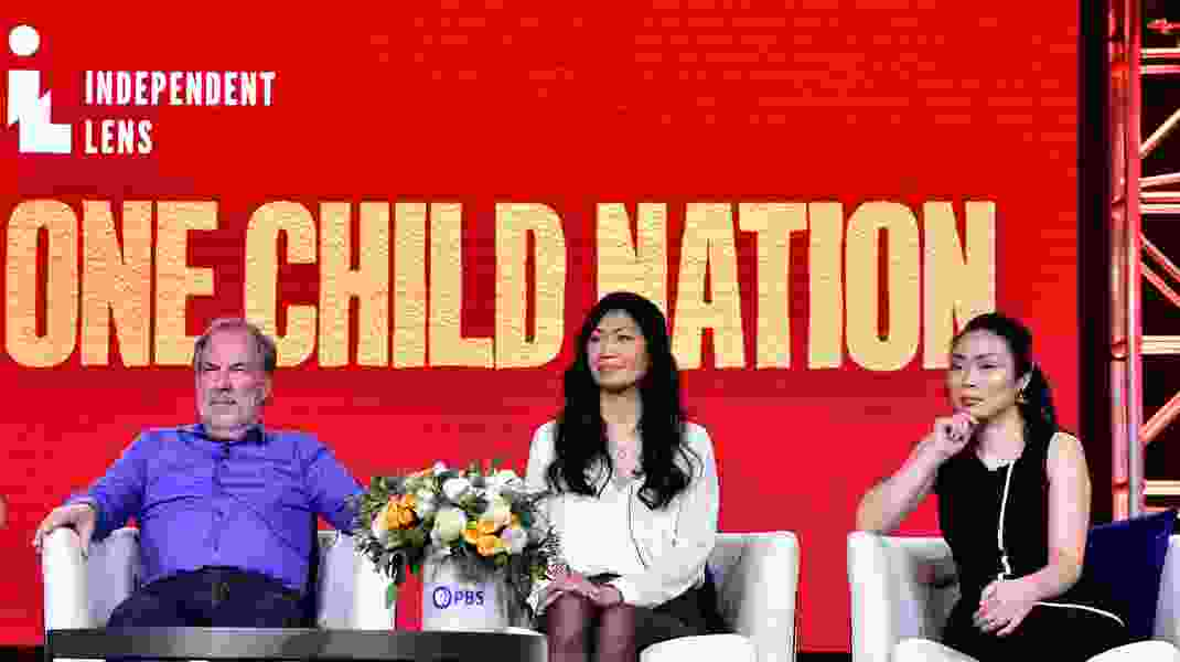 Utahns who reunite stolen children and families are part of 'One Child Nation,' a documentary about to air on PBS