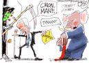 Tyranny Trolls | Pat Bagley