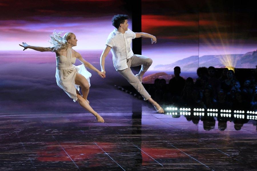 did utah teens win 1 million on nbc s world of dance the salt