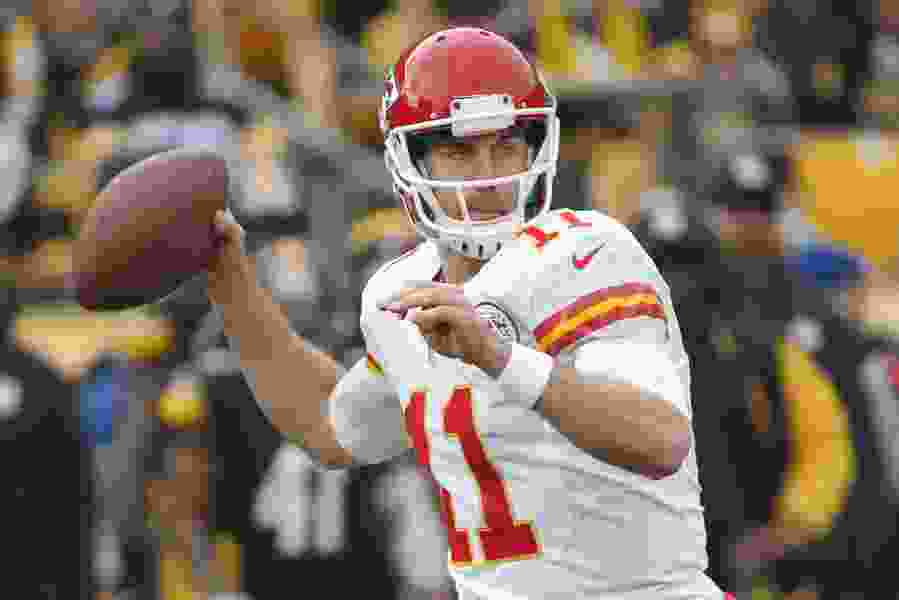 Former Ute QB Alex Smith discusses 'dysfunctional' beginning to NFL career