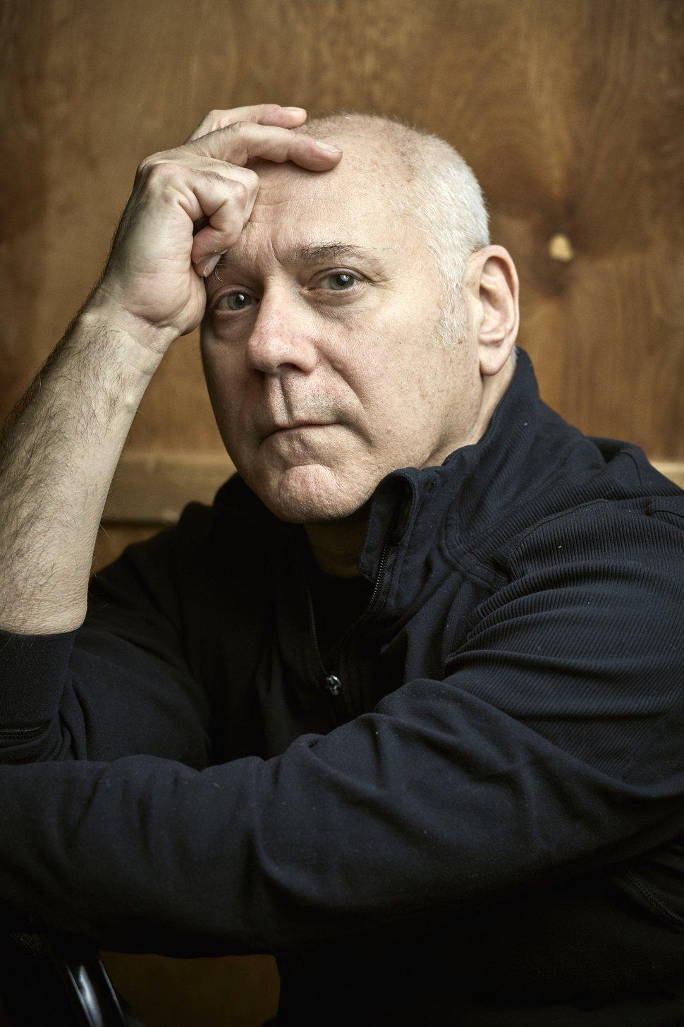 (Courtesy Matt Furman) Award-winning choreographer and director Doug Varone.