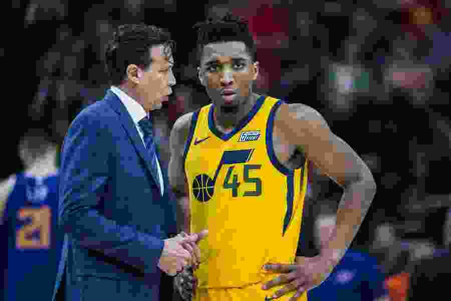 Monson: Mark it down. The Jazz will win 55 games next season