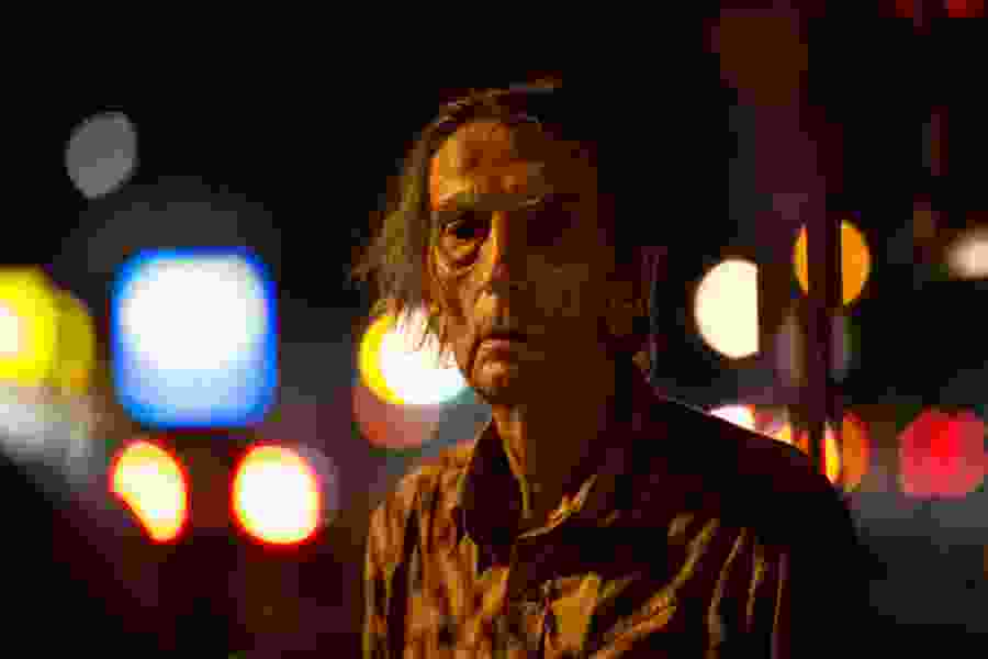 Harry Dean Stanton gets a fitting, funny farewell in 'Lucky'
